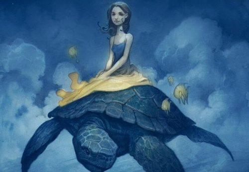 kobieta-żółw-e1483744914196